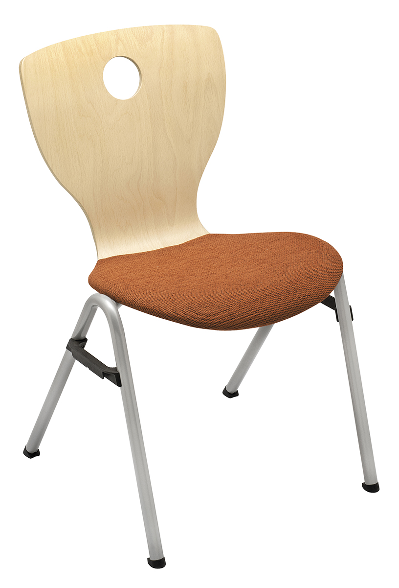 Compass Linking Chair Woods Furniture