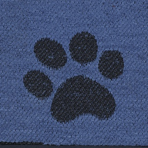 Paws - Blue Finish